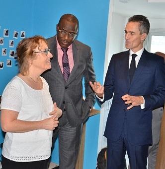 Ambassadeur de France au Sénégal