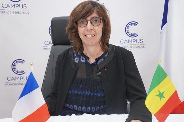 Réunion du comité scientifique du campus franco sénégalais
